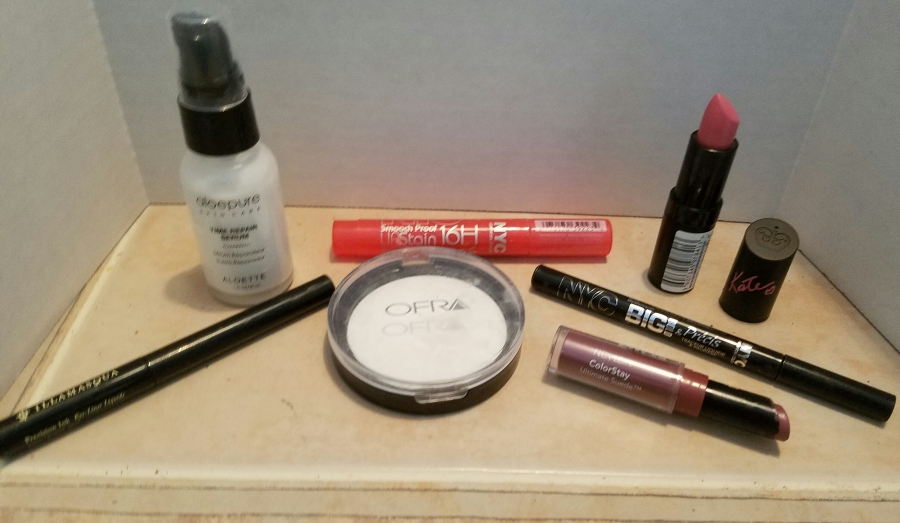 It's Not You, It's Me – Products Fails Fall2016