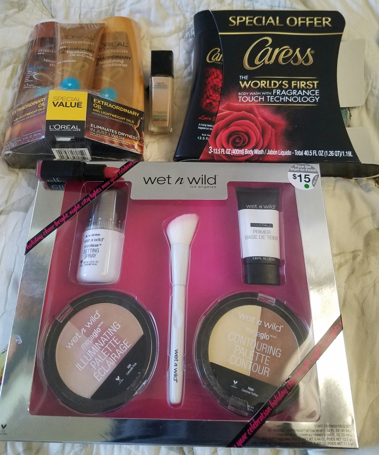 After Christmas Drugstore/Walmart Bargains