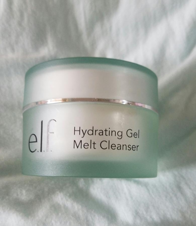 e.l.f. Hydrating Gel MeltingCleanser