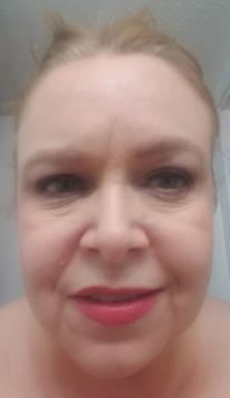 Full makeup