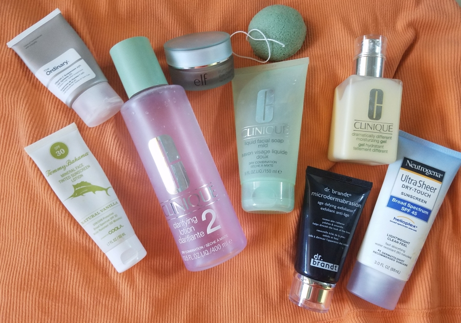 Summer Skincare Routine