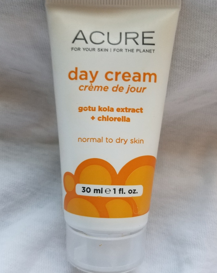 Acure Organics Day Cream