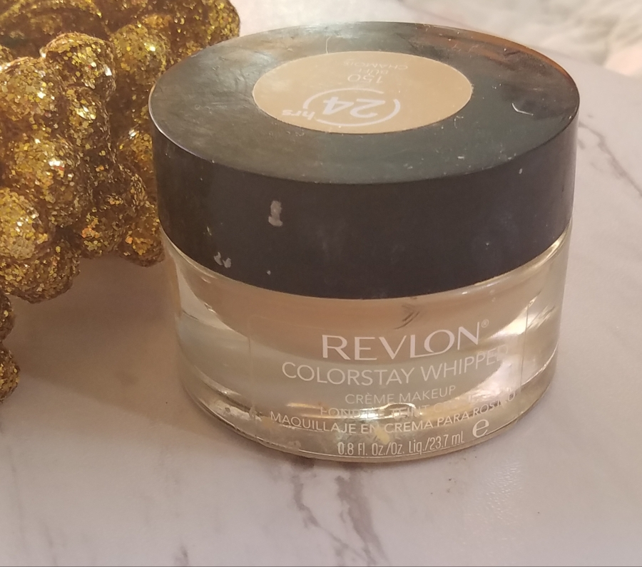 Revlon Colorstay Whipped CremeMakeup