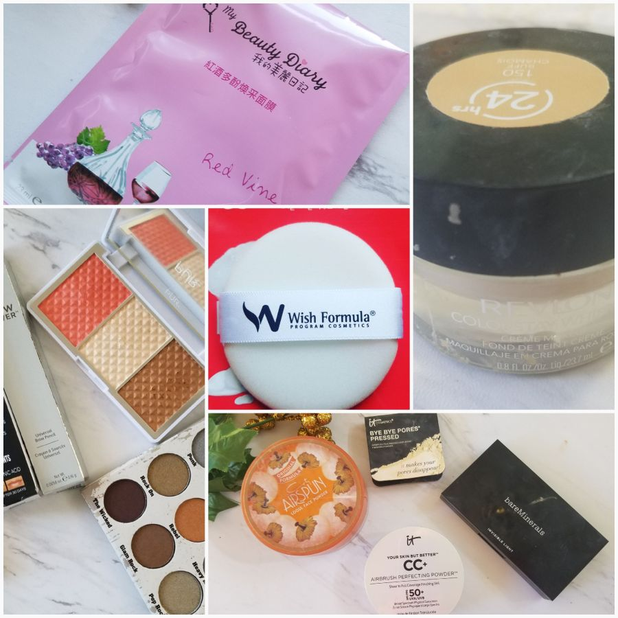 Subscription boxes – Makeup and Skin Care for Mature Skin
